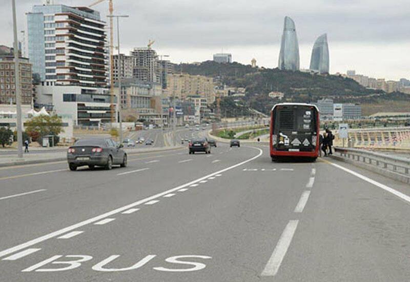 Такси разрешат выезжать на автобусные полосы