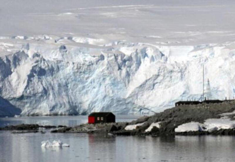 Уровень моря может подняться на 4,2 метра