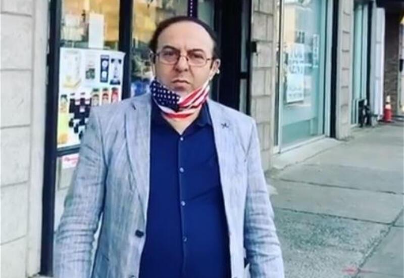 Элариз: «Азербайджанцы ради меня приезжают в Нью-Йорк из других штатов»