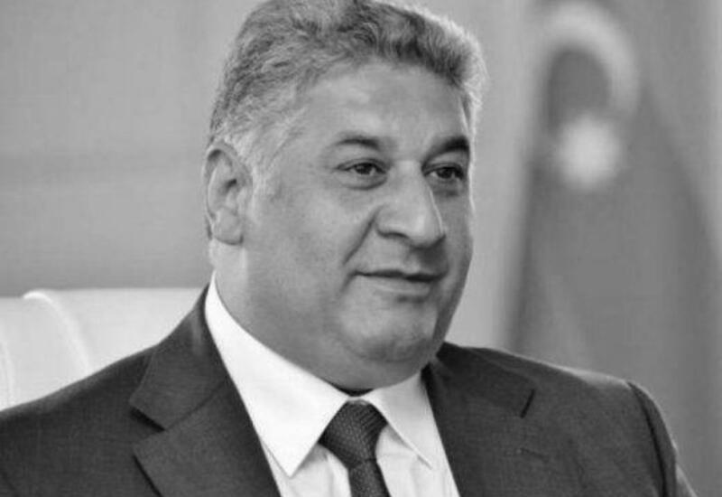 Азад Рагимов. 1964-2021