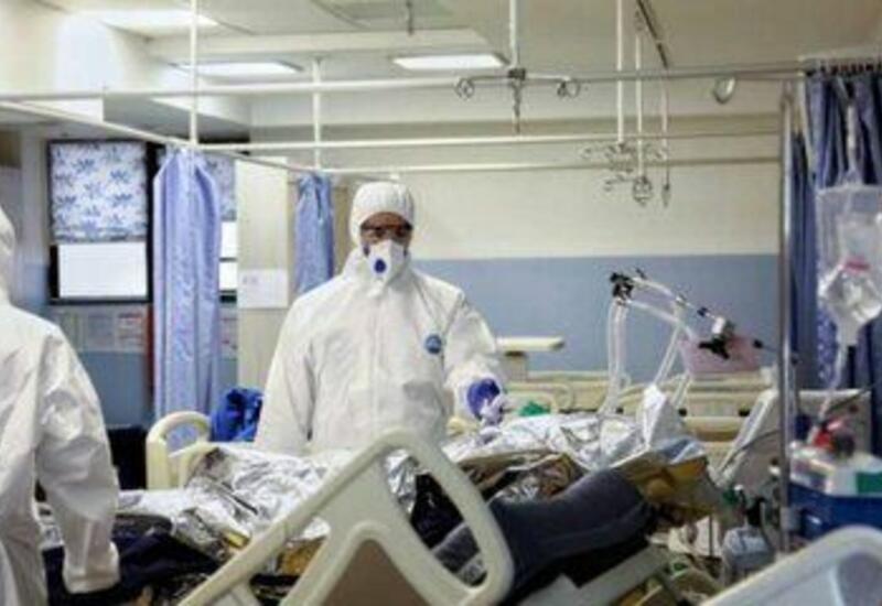 Число умерших от COVID-19 в Иране превысило 83 тысячи