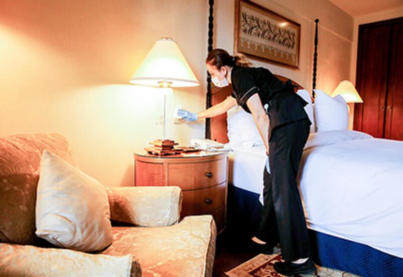 Проживание в отелях Турции резко упало в цене
