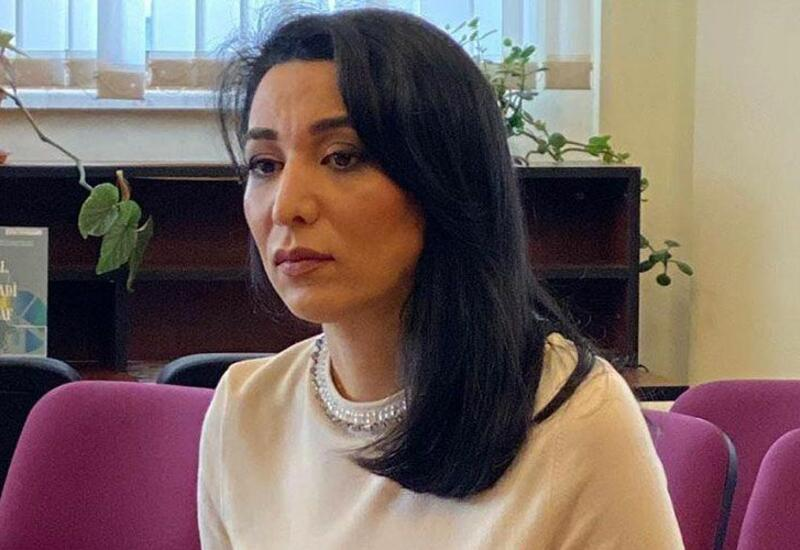 Омбудсмен Азербайджана обратилась к Совету Европы