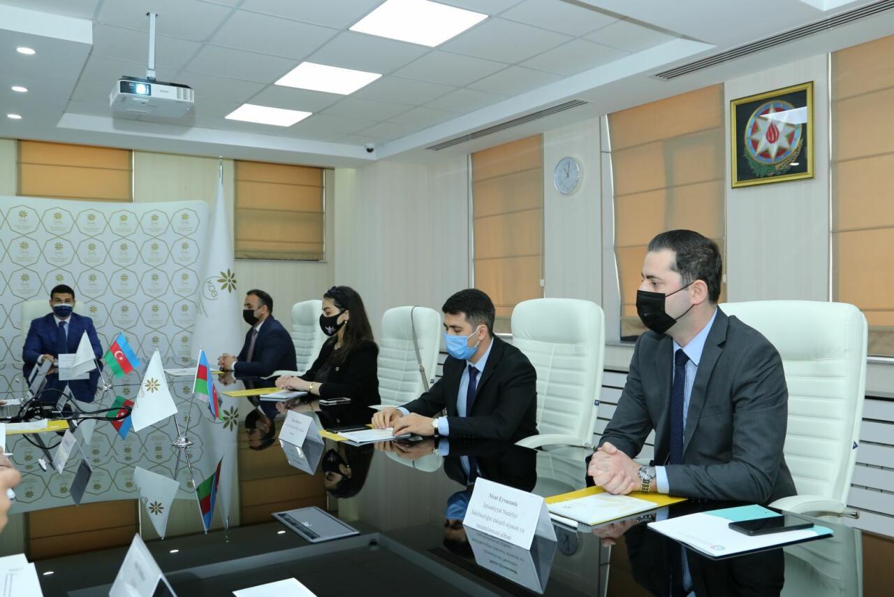 В Азербайджане государство профинансирует проекты 15 субъектов МСБ