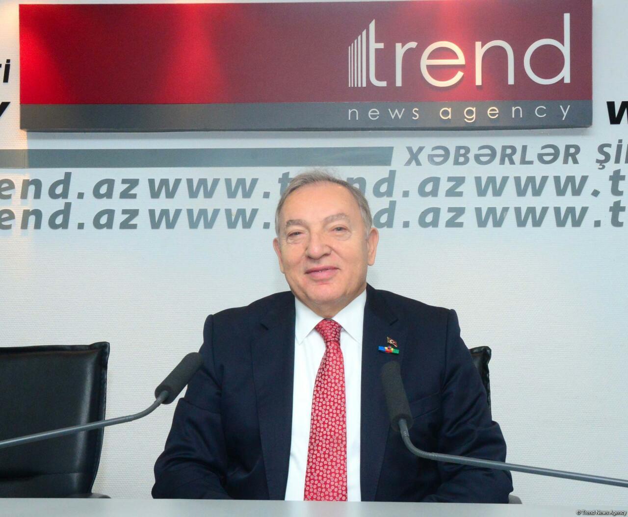Азербайджано-турецкая комиссия будет расследовать военные преступления Армении в Карабахе