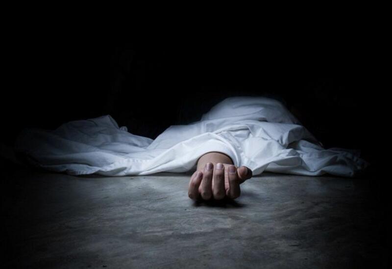 В Гяндже в квартире обнаружено тело мужчины