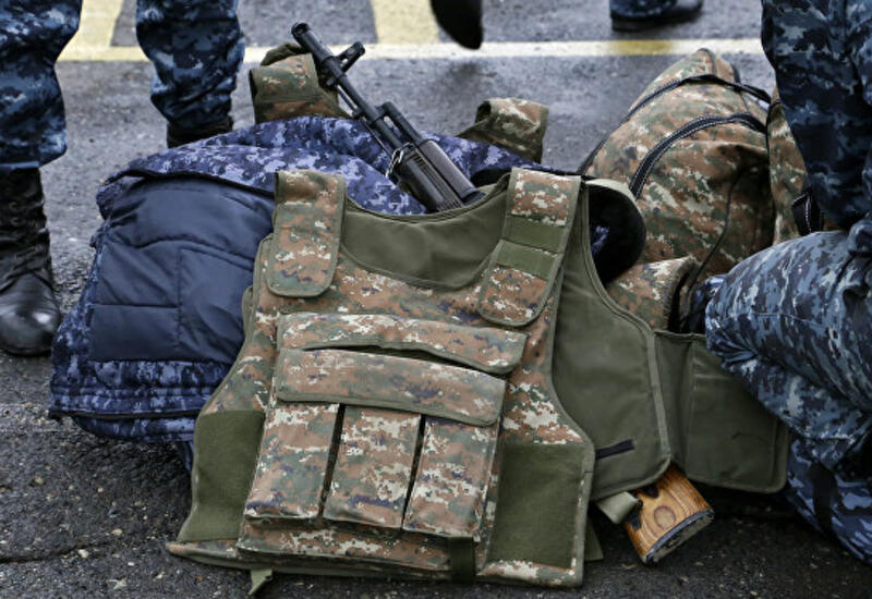 Грузия вернула в Россию военный груз, предназначенный для Армении
