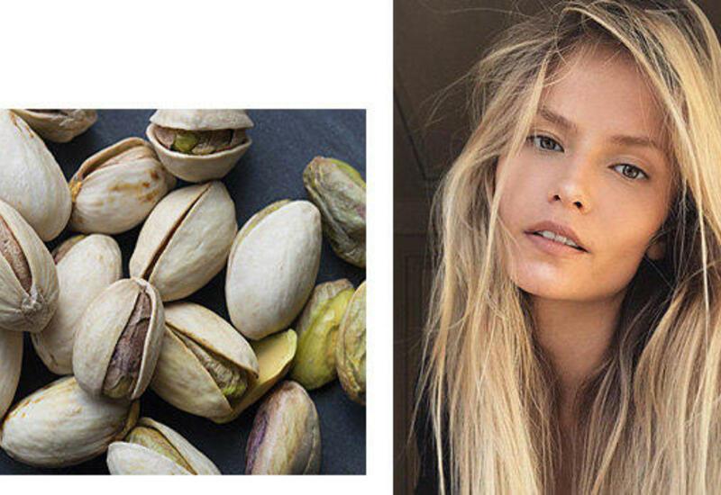 5 продуктов, стимулирующих рост волос