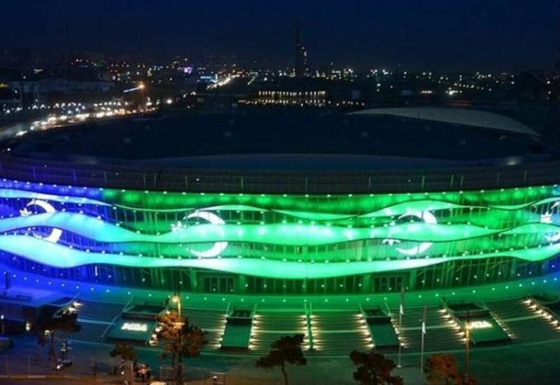 Определились финалистки Кубка мира по художественной гимнастике в Баку в упражнении с булавами