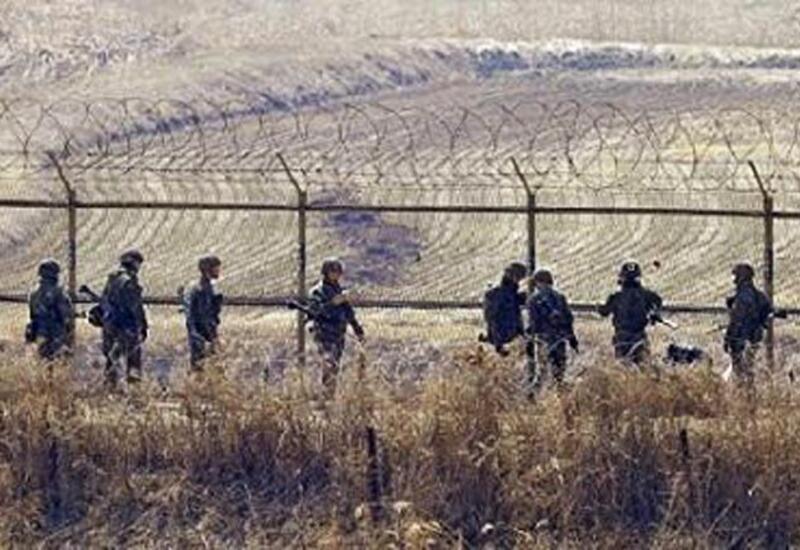 Кыргызстан и Таджикистан завершили отвод сил от линии госграницы