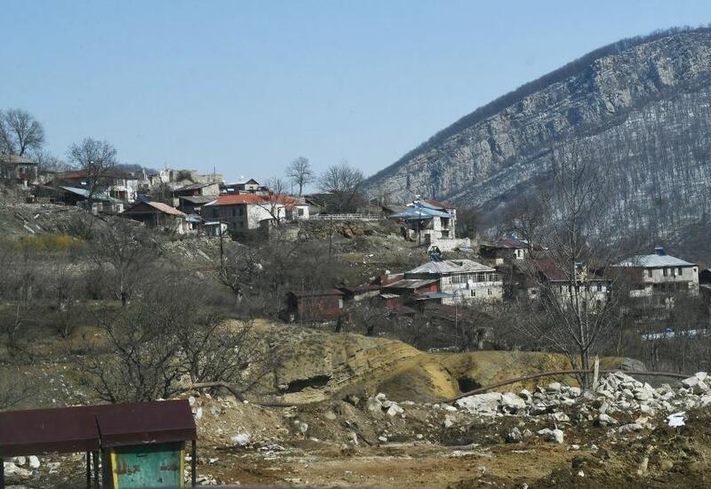 Азербайджанская община Нагорно-Карабахского региона успешно завершила свою миссию