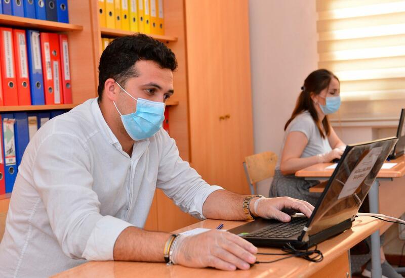 В Азербайджане стартует конкурс по смене места работы учителей