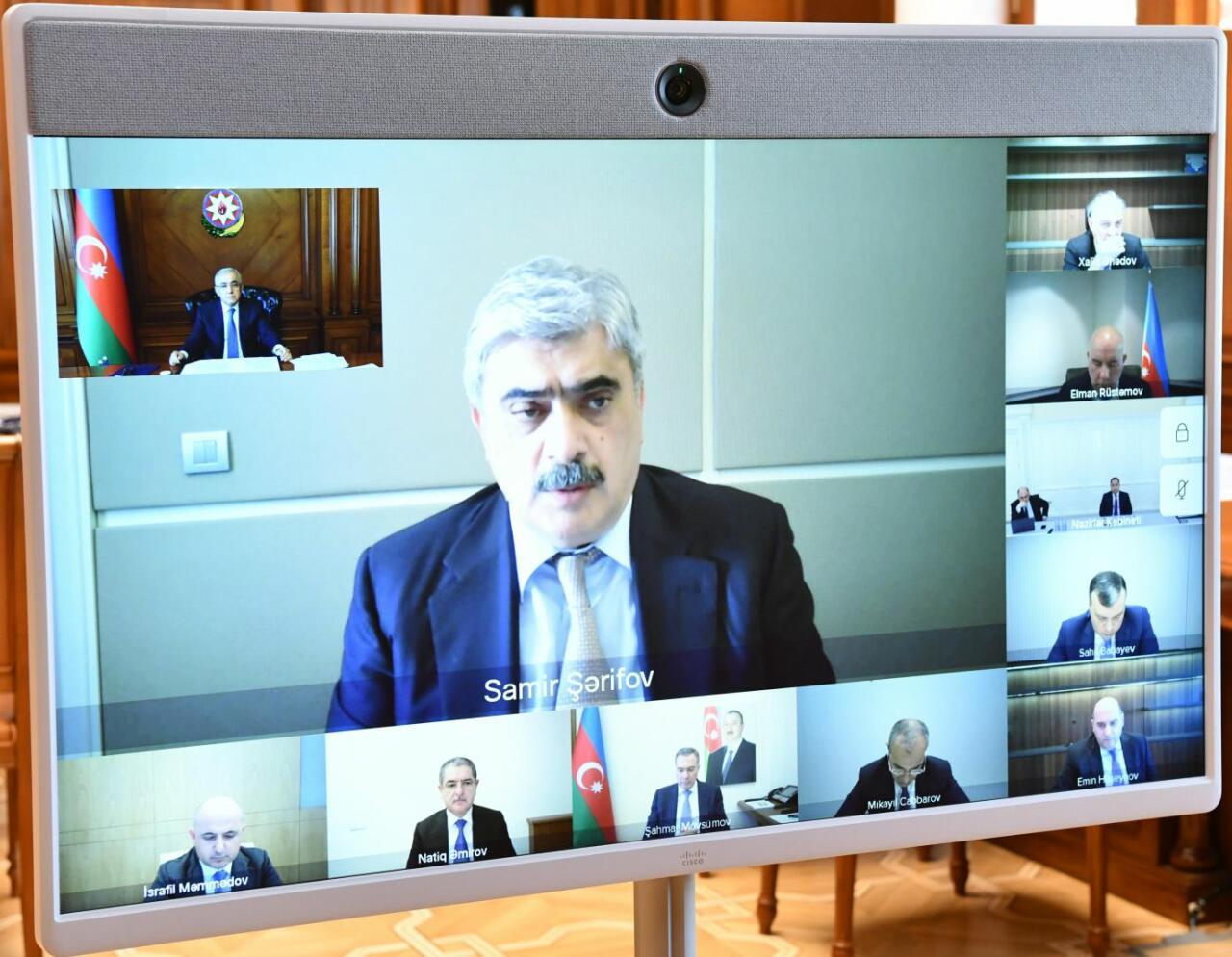 Состоялись очередные заседания Экономического совета