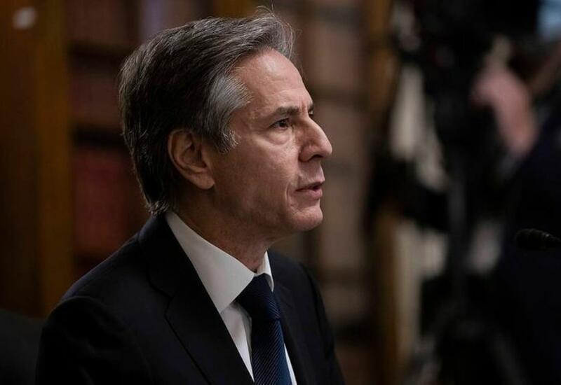 Госсекретарь США выразил поддержку Чехии в ситуации с Россией