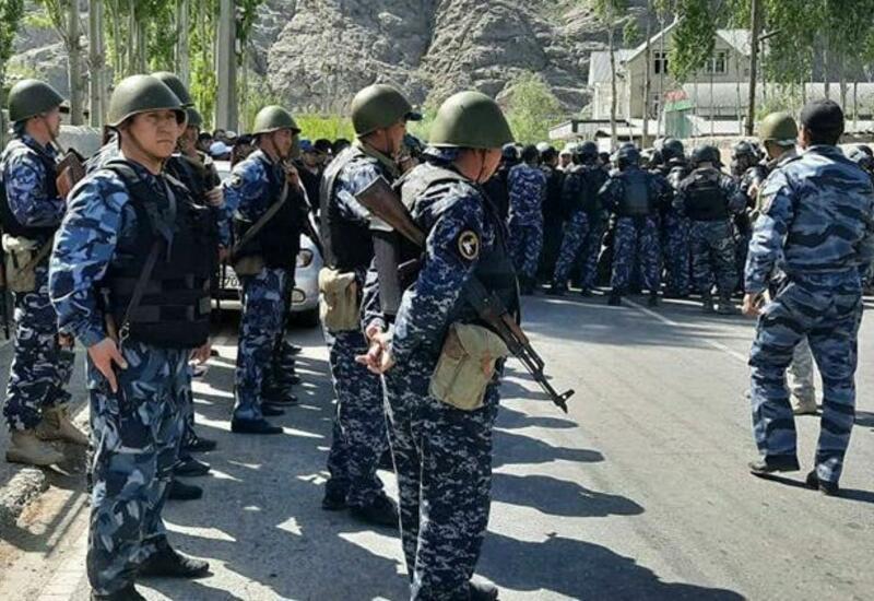 В Таджикистане оценили ситуацию на границе с Кыргызстаном