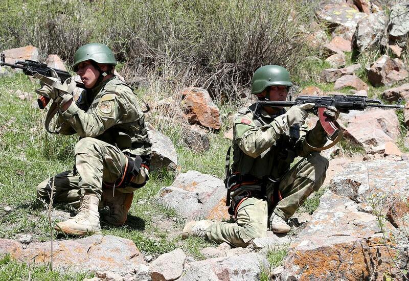 В МВД Киргизии возбудили 11 уголовных дел по вооруженному конфликту на границе