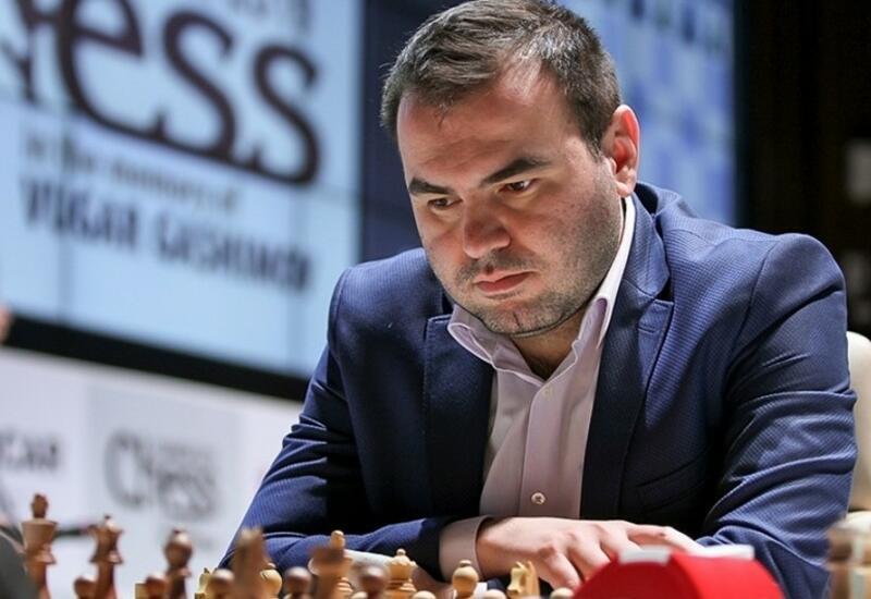 Шахрияр Мамедъяров одержал принципиальную победу над Левоном Ароняном