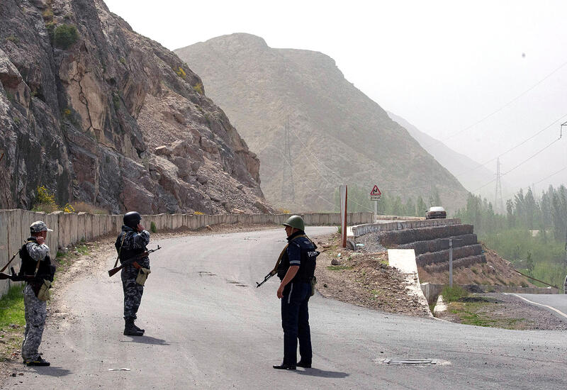 В Киргизии сообщили о 178 пострадавших на границе с Таджикистаном