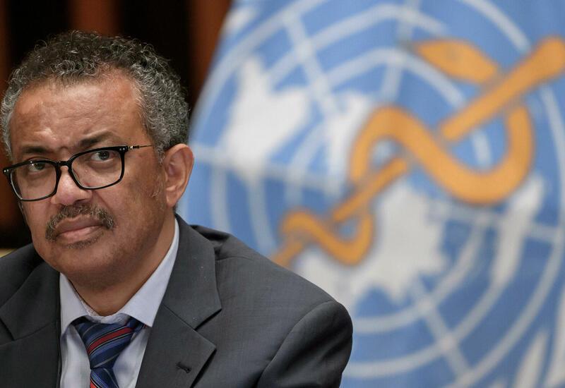 ВОЗ: на обеспечение вакцинации от коронавируса в мире в 2022 году потребуется до $45 млрд