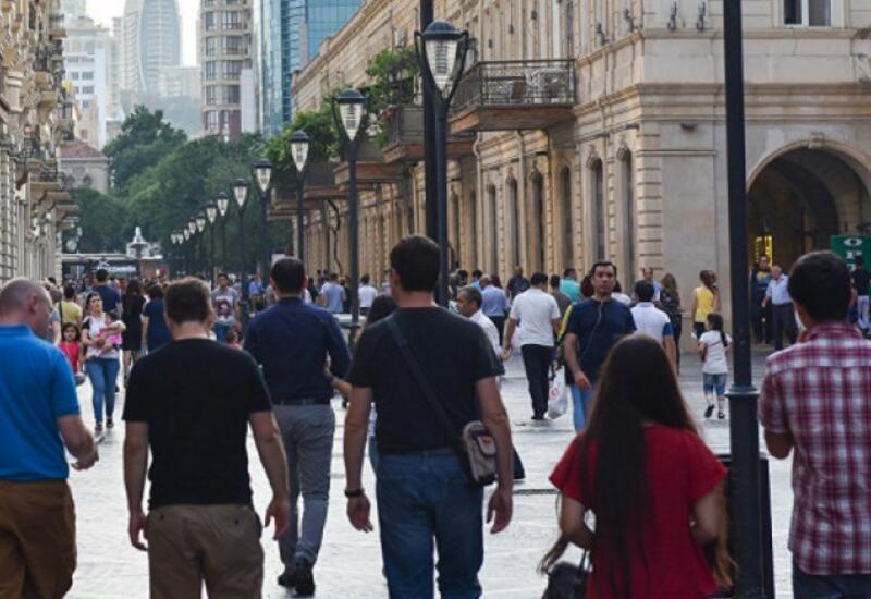 Некоторых иностранцев не будут пускать в Азербайджан