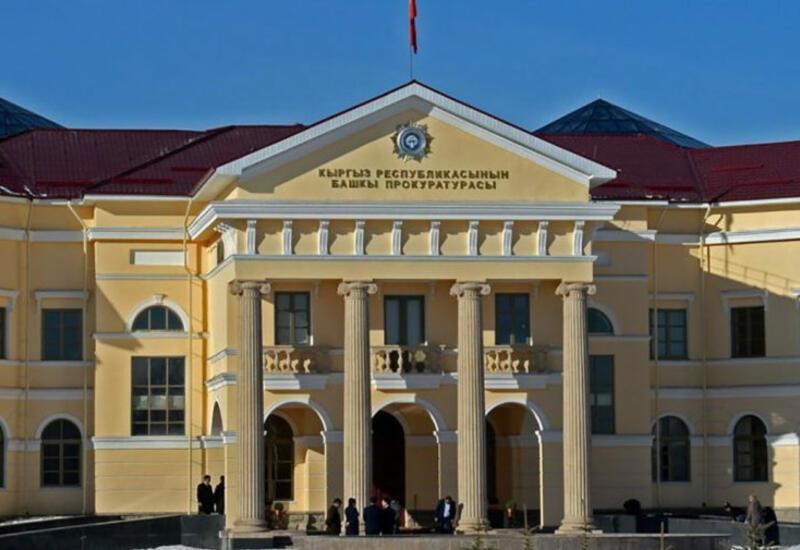 В Бишкеке заявили, что Таджикистан пытался захватить территорию Киргизии