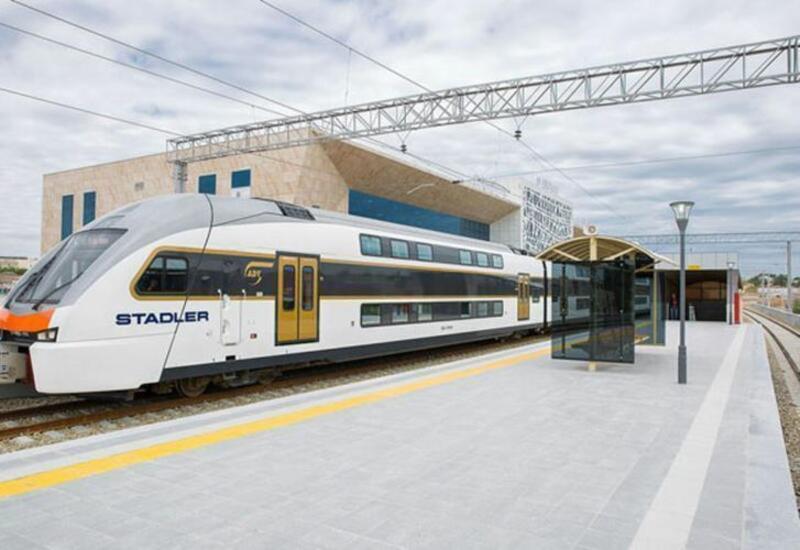 Будут ли ходить электрички Баку-Сумгайыт в праздничные дни?
