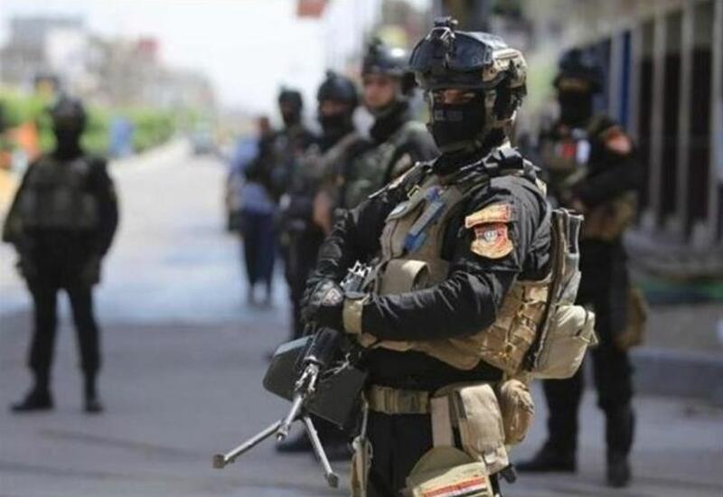 """Иракские спецслужбы задержали одного из главарей """"ИГ"""""""