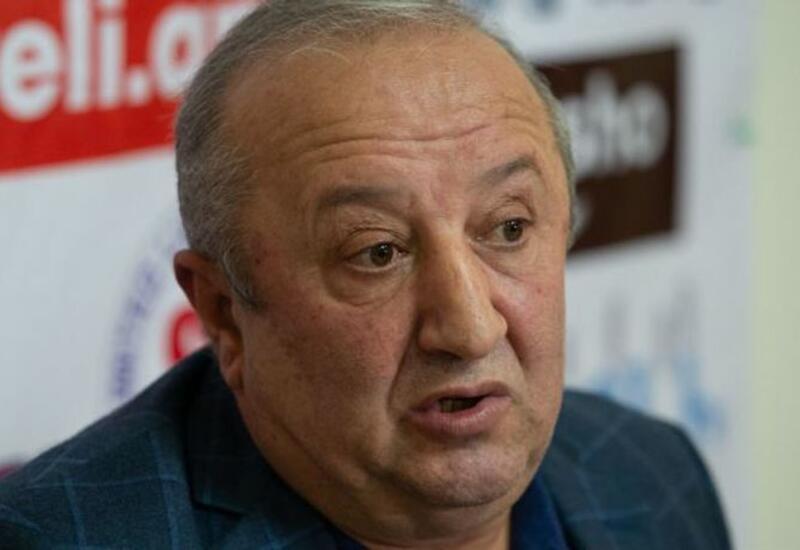 Экс-главе Генштаба Армении предъявлено обвинение