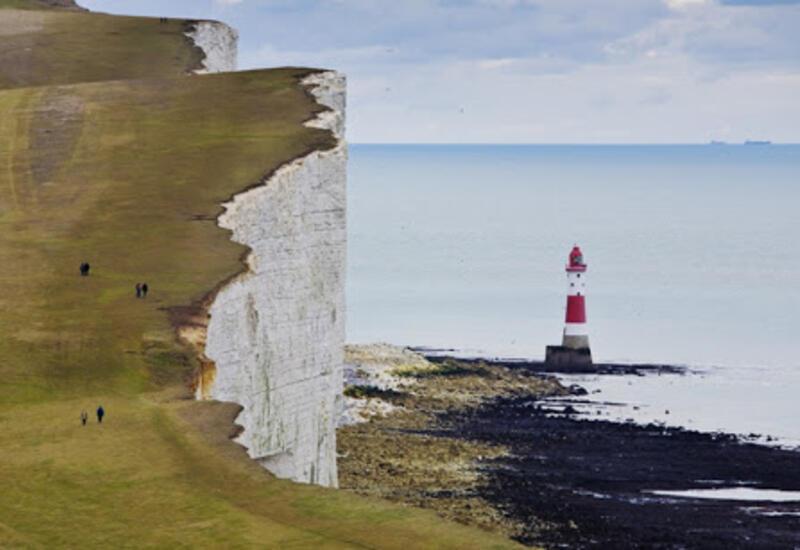 Великобритания теряет берега