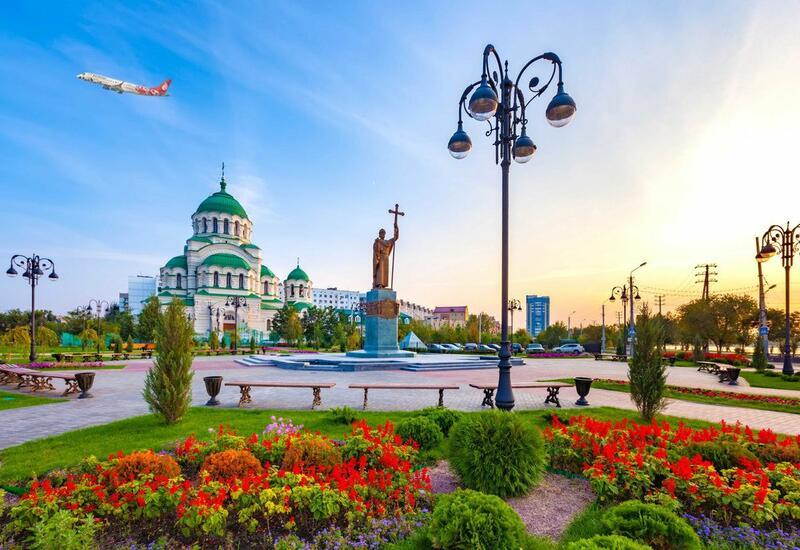 Buta Airways начнет выполнять спецрейсы в еще один российский город