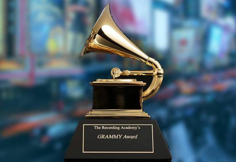 Номинантов на Grammy представят 23 ноября