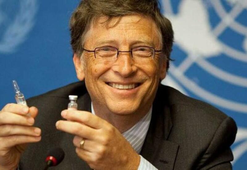 Билл Гейтс выступил против передачи рецептов вакцин в Индию