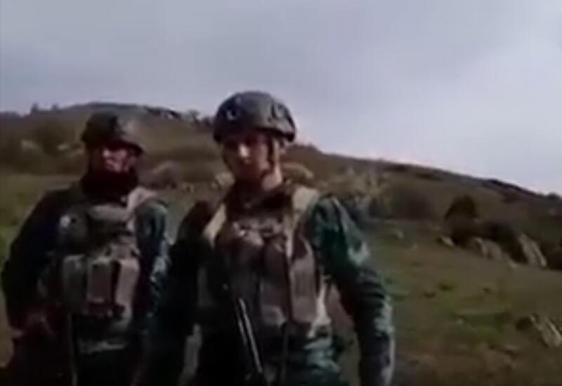 Азербайджанские пограничники сработали на отлично