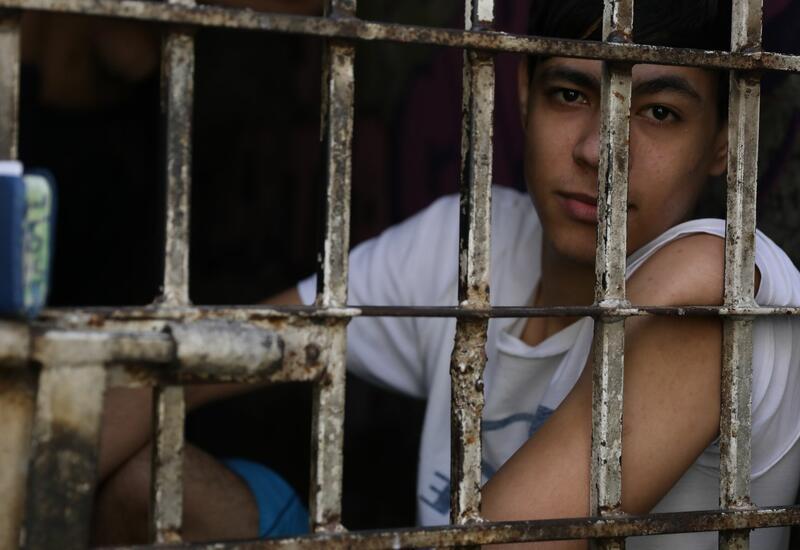 Крупный побег из тюрьмы в Венесуэле
