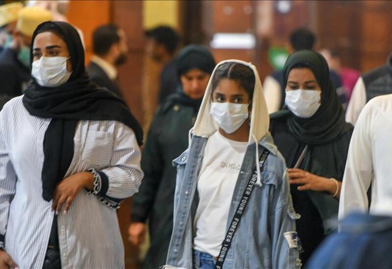 В Кувейте запретили покидать страну не получившим вакцину от коронавируса