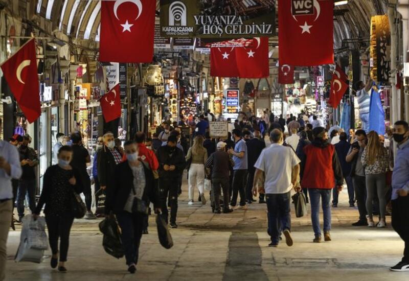 В Турции от COVID-19 вылечились свыше 4,48 млн человек