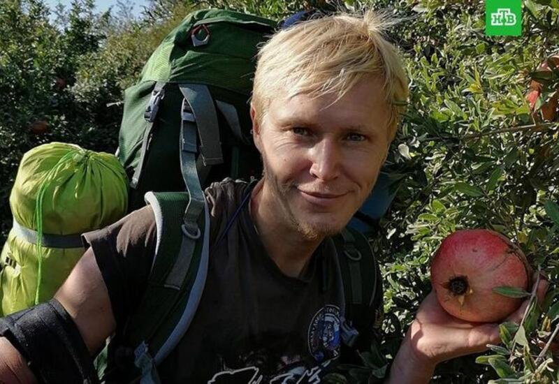 Российский блогер умер после 40 дней голодания