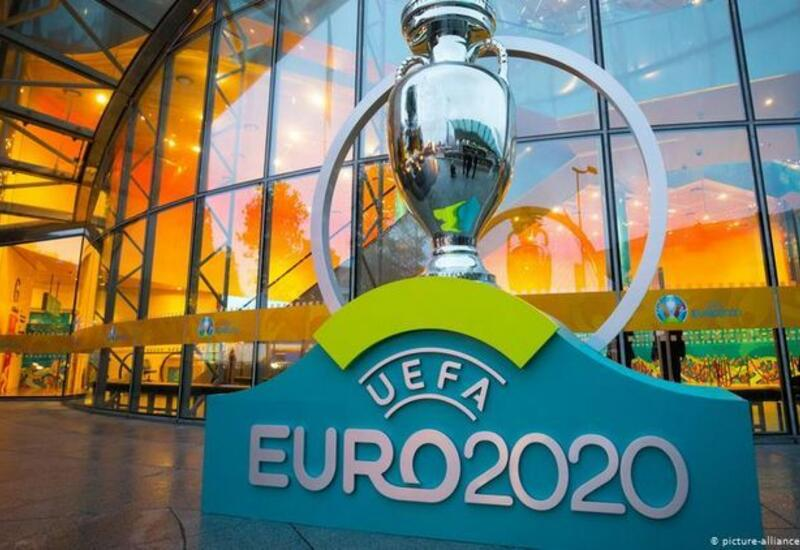 УЕФА расширил заявки сборных на Евро-2020 до 26 футболистов