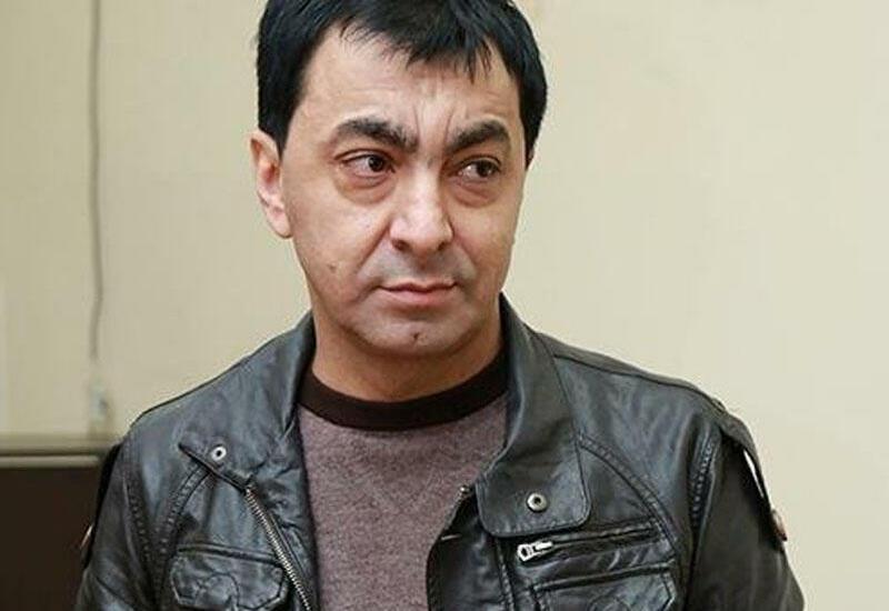 Известный азербайджанский певец умер в автокатастрофе