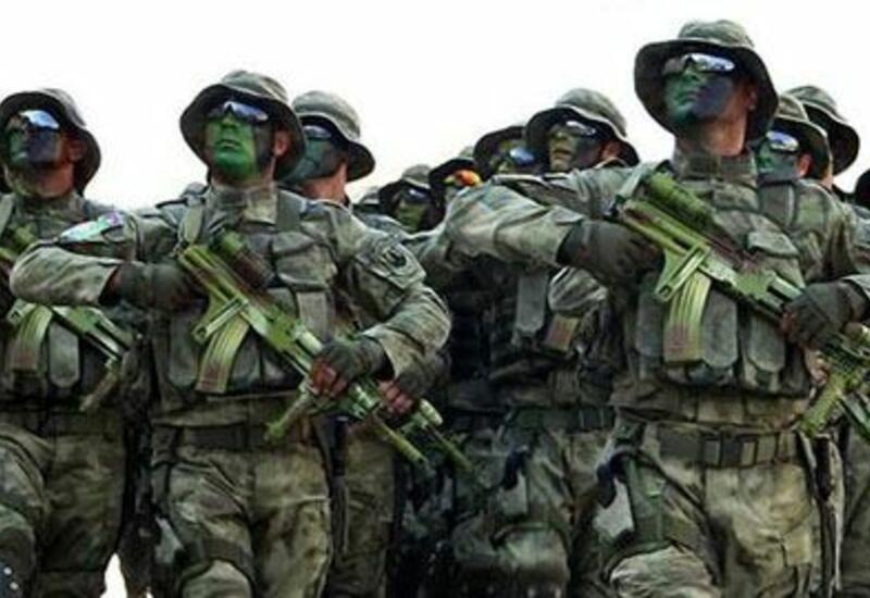 Азербайджан и НАТО