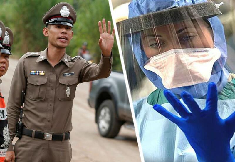 Таиланд решил закрыть туризм