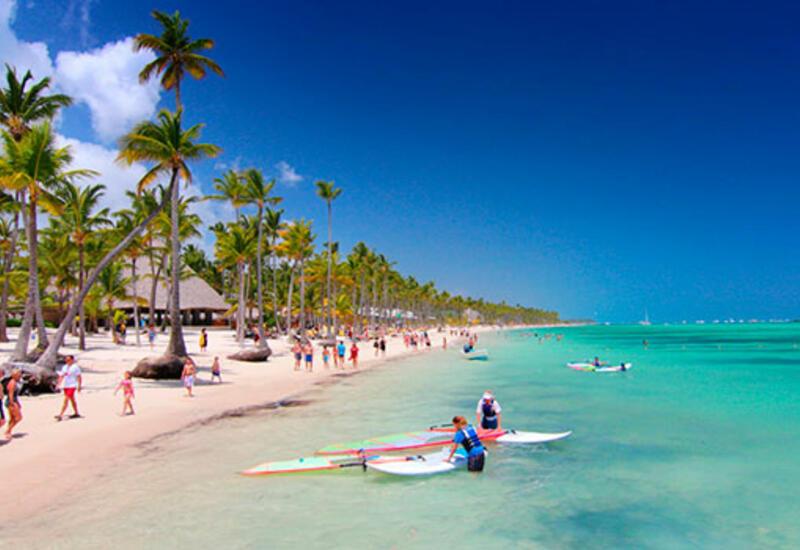 Доминикана отменяет ПЦР-тесты для туристов