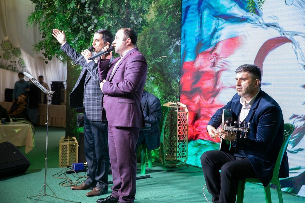 По инициативе вице-президента Фонда Гейдара Алиева Лейлы Алиевой в Москве дан ифтар