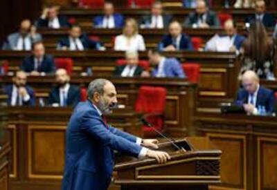 Армения: Предвыборный театр абсурда - АКТУАЛЬНО от Пярвина Мирзазаде