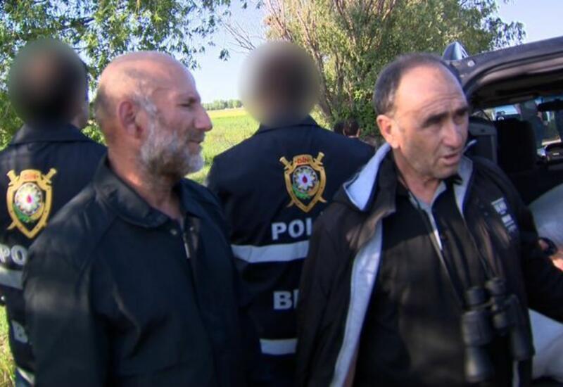 МВД провело операцию - задержаны наркобороны