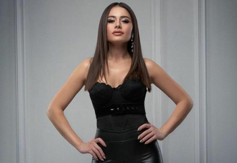 """Стало известно, кто будет дизайнером наряда Самиры Эфенди для """"Евровидения-2021"""""""