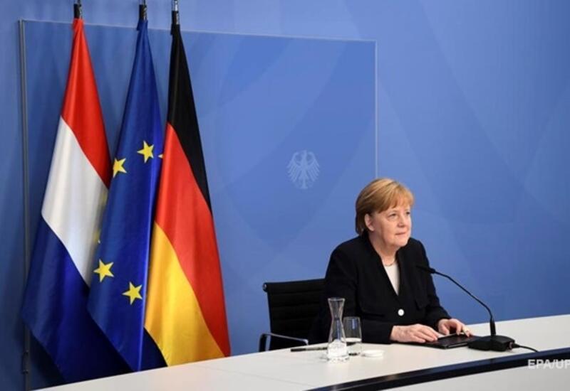 Ангела Меркель не ответила, собирается ли уйти на пенсию