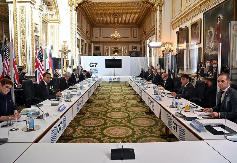 Страны G7 намерены собирать $100 млрд в год на адаптацию к изменению климата