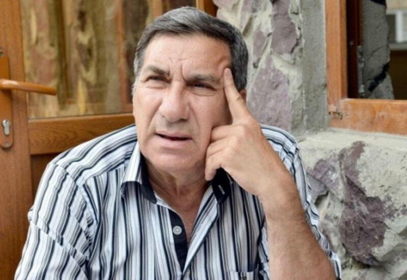 Врач рассказал о состоянии здоровья Арифа Гулиева