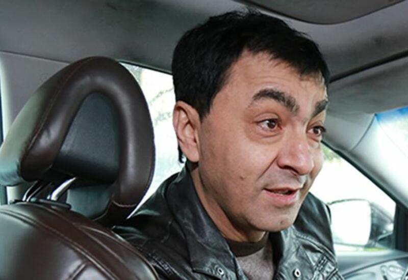 Заявление МВД в связи с аварией, в которой погиб Аслан Гусейнов